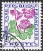 France SG D1657 1965 Postage Due 1f good/fine used